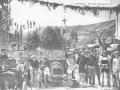 Fête des Mousselines 1911 - M. Denhez
