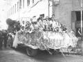 Fête des Mousselines dans les années 30