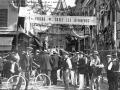 Fête des Mousselines 1911