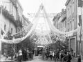 Fête des Mousselines 1920 ou 1921