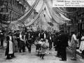 Fête des Mousselines 1912