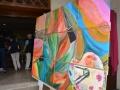 Exposition Mousselines 2015 art et peinture