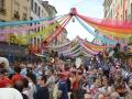 Festival des Bandas - Fête des Mousselines 2015