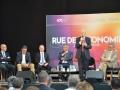 Conférence Jean Arthuis - Fête des Mousselines 2015