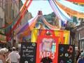 Défilé - Dimanche 28 Juin - Fête des Mousselines 2015