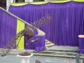 Exposition Les arts dans la rue - Fête des Mousselines 2015