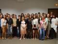 Présentation des candidates au titre de Reine - 12 Septembre 2014