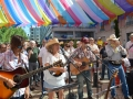 Spectacle Country Twang T - Fête des Mousselines 2015