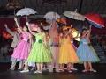 Spectacle Dansez plus - Fête des Mousselines 2015