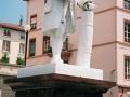 Statue de Georges-Antoine Simonet