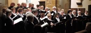 Interval Chorale Vignette