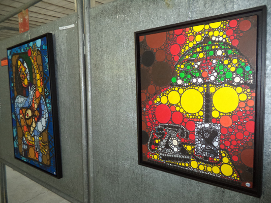Exposition art et peinture 2014 (6)